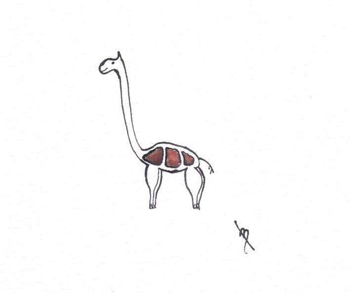 aGiraffe