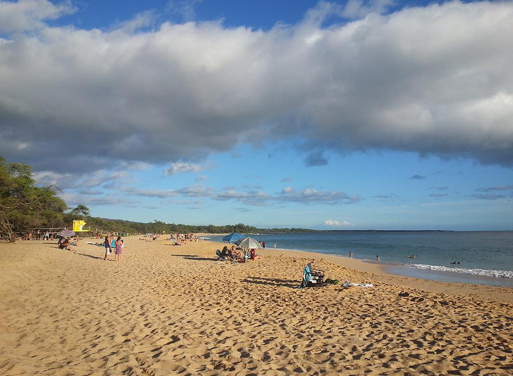 Baldwin Beach - Maui