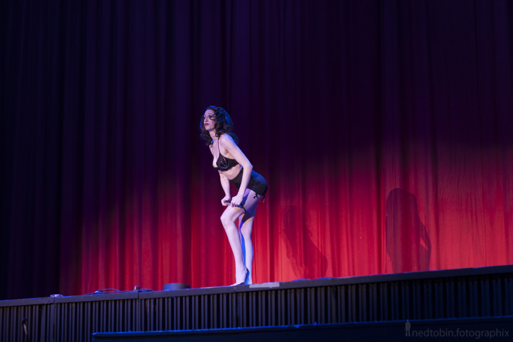 2012.04.27 - Rio Burlesque