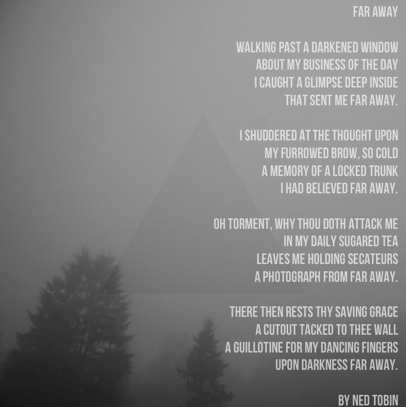 Far Away by Ned Tobin